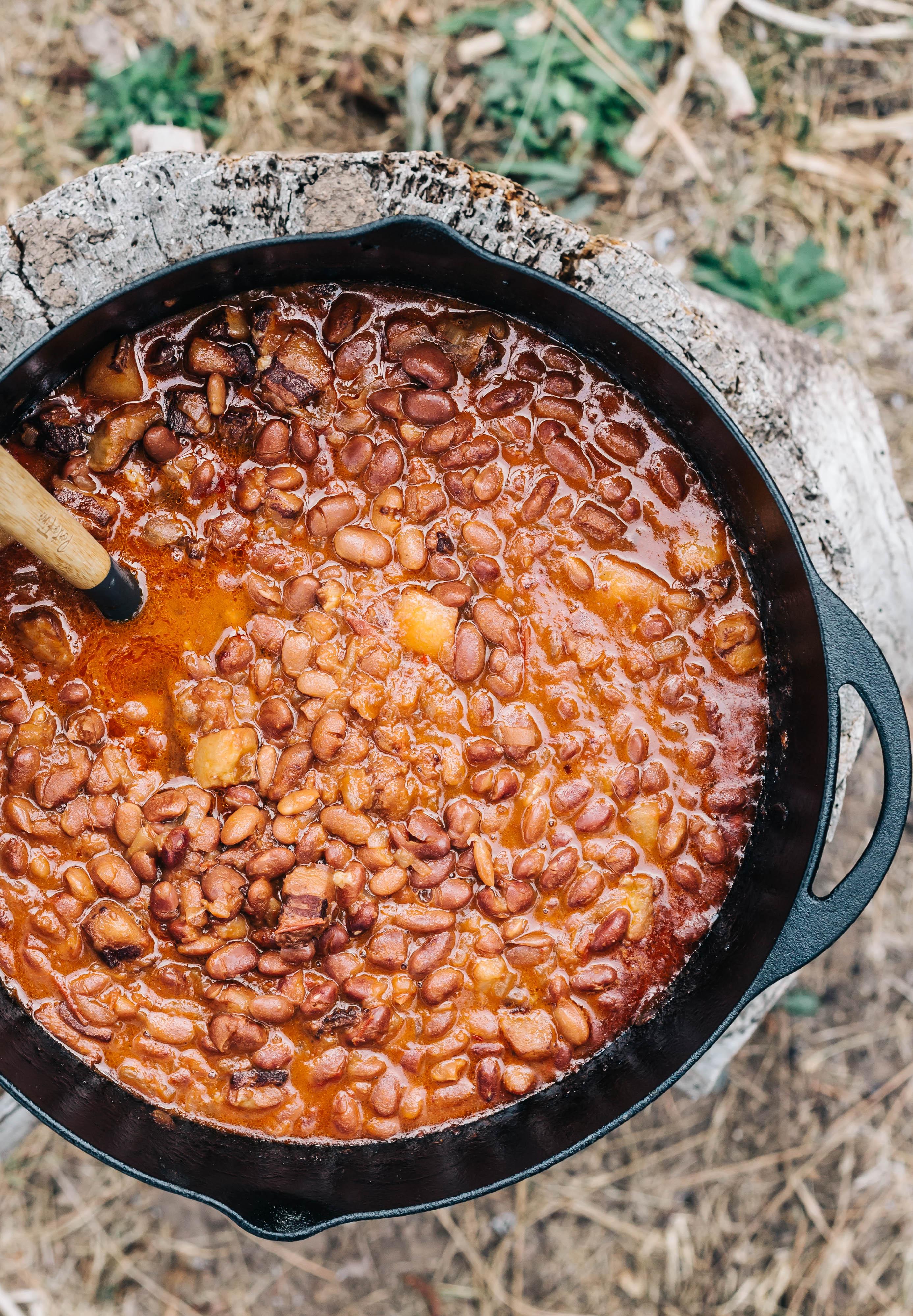 A Beans